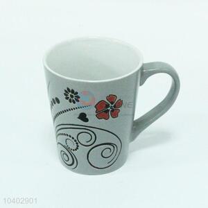 Promotional Wholesale Exquisite Ceramic Coffee Cup