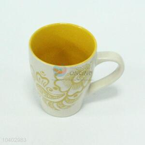 Top Selling Ceramic Coffee Cup Water Cup