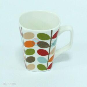 Competitive Price Exquisite Ceramic Coffee Cup