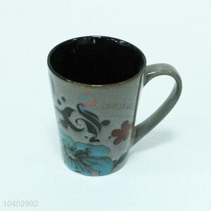 Low Price Handle Ceramic Drinking Mug Ceramic Cup