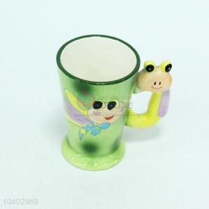 Reasonable Price Cartoon Ceramic Coffee Cup Water Cup