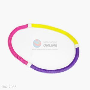Bottom price wholesale hula hoop toy