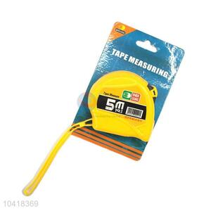 Wholesale good quality measuring tape 5m