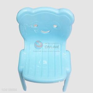 Top Quality Modern Design Cute Lovely Cartoon Plastic Kids Chair