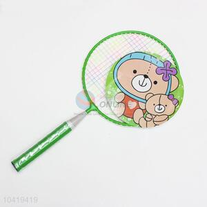 Lovely Design New Badminton Racket