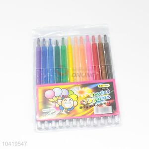 High Quality Non-toxic Drawing Crayon