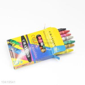 16 Colors Non-toxic Crayon for Kids Drawing