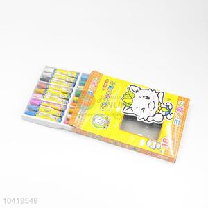 Eco-friendly Drawing Crayon for Kids
