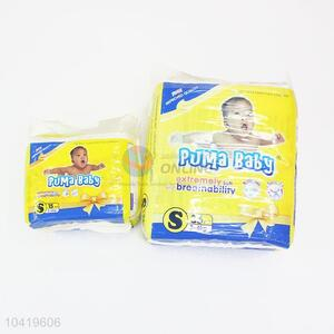 Disposable Cotton Baby Diapers for Wholesale