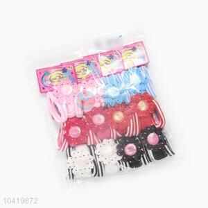 Promotional Gift Hair Bands Set