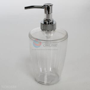 Factory supply bathroom soap bottle
