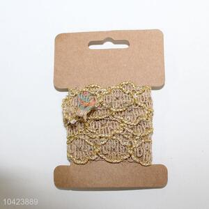 Cute best new style woven rope