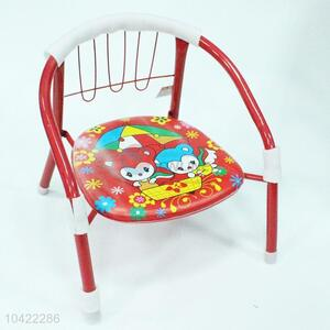 Professional Red Chair for Children