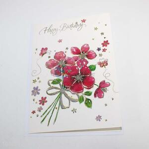 Professional Factory Direct Festival Greeting Card
