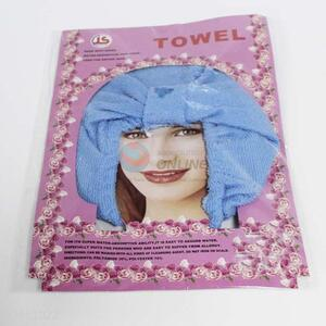 High Quality Dry Shower Cap/Towel