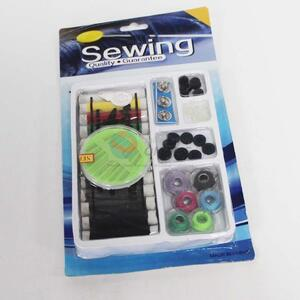 Top Quality Sewing Needle&Thread Set
