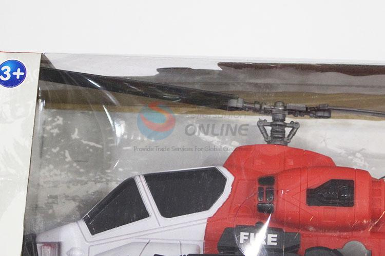Factory price wholesale fire helicopter toy - Sellersunion Online