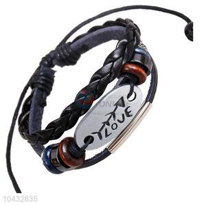 Punk Style Alloy Bracelet