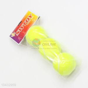 High quality wholesale standard tennis ball
