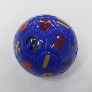 Wholesale PU Foam Promotional Mini football