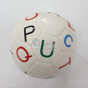 Wholesale PU Foam Promotional Mini soccer ball