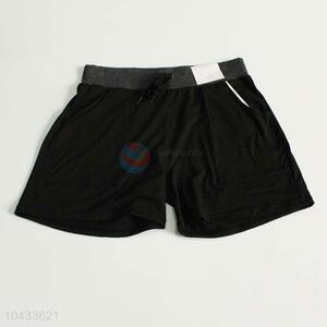 Wholesale promotional custom women sports shorts