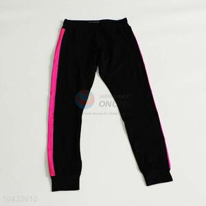 Good quality top sale women trousers