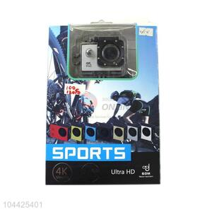 Recent design popular sports diving camera