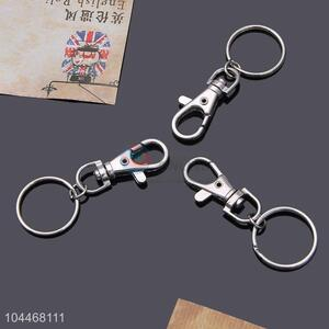 Classical Design Alloy Key Chain Key Ring