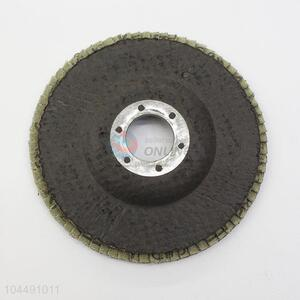 Professional factory brown fused alumina and high qaulity abrasive mop disc