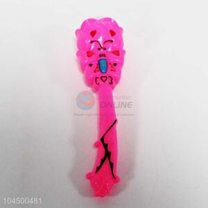 Party Favor Plastic Flashing Stick Toy for Promotion