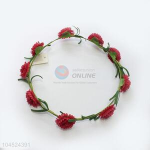 Top quality new style flower lei