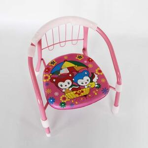 High Quality Iron Baby Chair