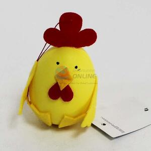 Good quality chick plastic festival decoration