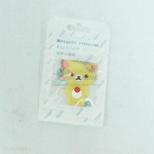 Cartoon Bear Electric Mosquito Repellent Hanger