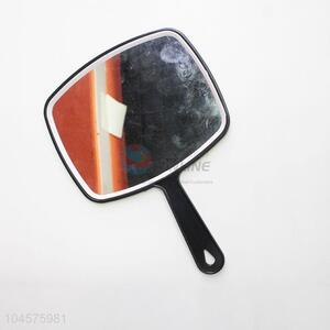 Portbale square travel mirror for girls
