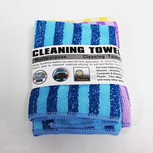 3pcs hot sales new style cleaning cloth