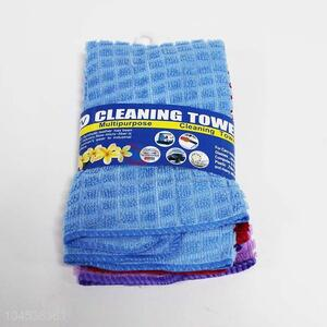 Low price best sales 3pcs cleaning cloth