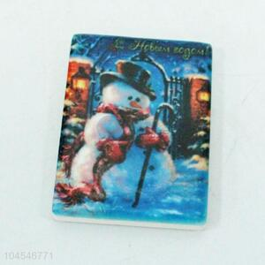 Cute Design Cartoon Ceramics Fridge Magnet