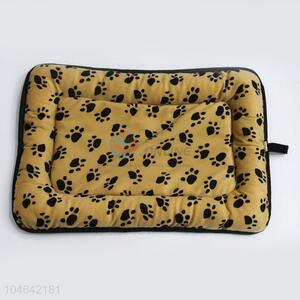 Factory Direct Comfortable Pet Bed Dog Bed/Mat
