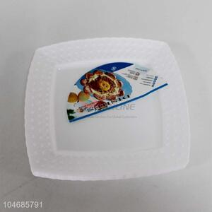 Factory Wholesale 6PC Plastic Plate
