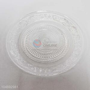 Factory Sales Glass Plate