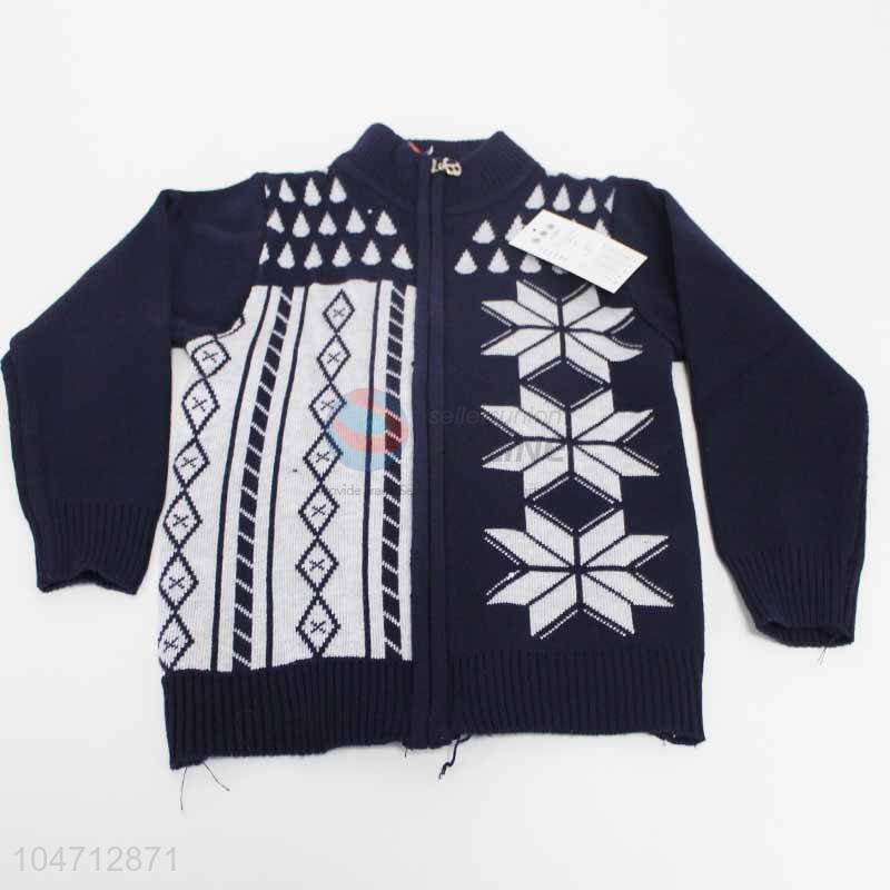 High Sales Knitting Patterns Children Sweater Sellersunion Online