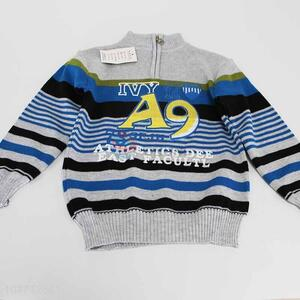 Good Factory Price Children Fancy Kitting Sweaters