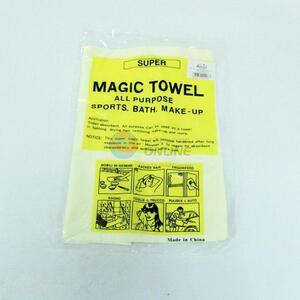 New Arrival Magic Towel for Sale