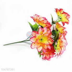 A Bunch of Big Artificial Flower Home Decoration Multicolor Craft Ornaments