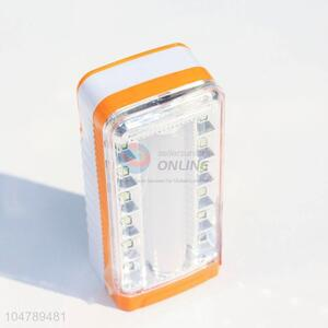 Rechargeable Emergency Light with Battery Charging Lamp High Capacity