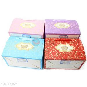 Wholesale Custom Candy Holder Bags Wedding Party Gift Boxes