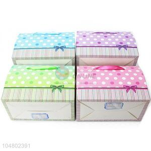 Low Price Wedding Box Candy Box Party Favors Gift Box