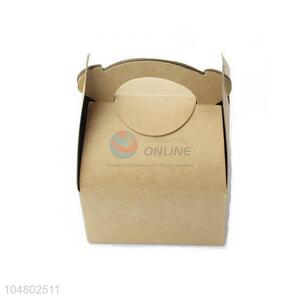 Wholesale Cheap Price Kraft Paper Box Gift Box Candy Box